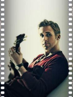 I love me some Ryan Gosling!  If you haven't seen Ides of March check it out