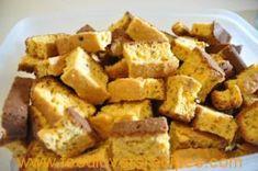 ELSABIE SE KARRINGMELK EN MUESLI BESKUIT MET VLAPOEIER Muesli, Sweet Potato, Fries, French Toast, Vegetables, Breakfast, Pastries, Yum Yum, Breads