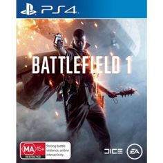 Battlefield 1 PS 4 NEW  | eBay