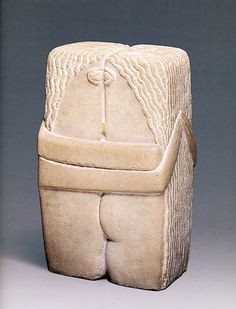 My favorite statue in the Philly art museum: my kissy people!!! (The Kiss - Constantin Brâncuși 1908)