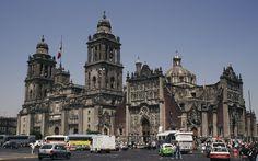 Datos que seguro desconocías de la Catedral Metropolitana