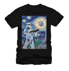 Un Stormtrooper MASK T Shirt Secret Poison Unisexe Star Film WARS Christmas Jedi Poison
