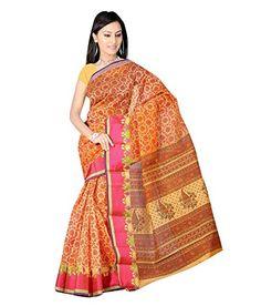 Monalisa Fabrics Saree (10487895_Multi ) Monalisa fabrics http://www.amazon.in/dp/B00ZCJV10W/ref=cm_sw_r_pi_dp_Jw8Evb0FZ6MK1
