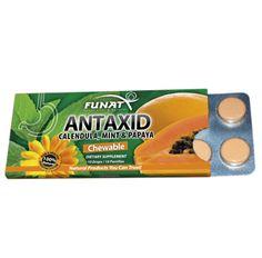 ANTAXID (PAPAYA) *10 TAB