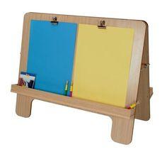 como hacer un atril de madera para pintar - Buscar con Google