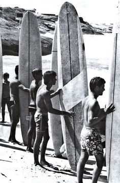 Surfers from around the world are waiting to see if the famous Mavericks surf contest will happen next week it will be a historic moment for the Half Moon Bay competition this year marks the first … Vintage Surfboards, Retro Surf, Wakeboard, Soul Surfer, Surfing Pictures, Surfer Style, Tatoo Art, Longboarding, Summer Pictures