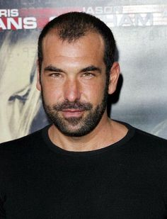 """Rick Hoffman, co-star of TV's """"Suits"""" Rick Hoffman, Suits Tv Shows, Love Him, My Love, Will Turner, Celebs, Celebrities, Favorite Tv Shows, Actors & Actresses"""