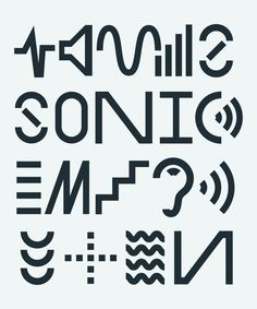 sonic journey type Croft Castle, Big Chill, Travel Music, Train Journey, Interactive Map, Pictogram, New Words, Typography, Branding