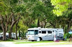 12 Must-Visit RV-Friendly Campgrounds Across America - CountryLiving.com