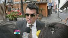 Jorge Salinas reacciona ante la muerte de la actriz Lorena Rojas (VIDEO)