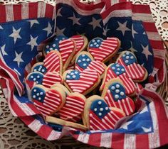 Cookies memorial day/flag of july/patriotic в 2019 г. happy 4 of ju 4th Of July Cake, 4th Of July Desserts, Fourth Of July Food, 4th Of July Celebration, 4th Of July Party, July 4th, Blue Desserts, 4th Of July Fireworks, Memorial Day Flag