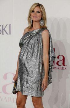 ¿Cómo visten las famosas cuando están Embarazadas? Looks embarazadas www.babycoming.com.ar
