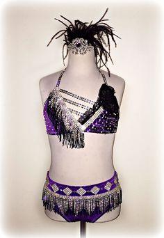 Jordan Grace Princesswear creating unique pageant swimwear and dance  costumes that are always original, never
