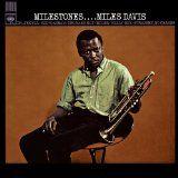 Milestones (Audio CD)By Miles Davis