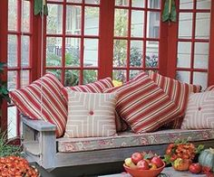 Ana White | Build a Large Modern Porch Swing or Bench | Free and Easy DIY Project and Furniture Plans