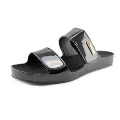 6af4afd60bc8f Calvin Klein Women s Myra Slide Sandals     Click on the image for  additional details