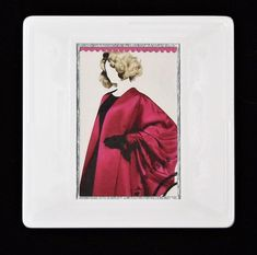 Fashion brooches - show your style with Stamp Style Great British, British Style, British Fashion, Norman Hartnell, 1950s Outfits, Queen Mother, Dressmaker, Queen Elizabeth Ii, Postage Stamps