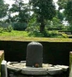 Ancient 2000 years old Shivling.
