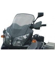 Headlight protector Steel Mounted on indicators