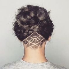 triangle undercuts - Google Search                                                                                                                                                                                 Más