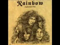 Rainbow - Kill the King with Ritchie Blackmore and Ronnie James Dio