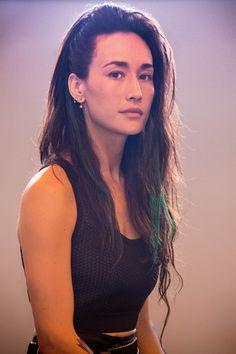 Maggie Q as Tori