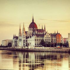 #Budapest, Hungary. Eastern Europe: libertrip.com