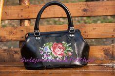 """Сумка """" Весенние цветы"""" - цветочный,сумка,Сумки,сумка женская,сумка ручной работы"""