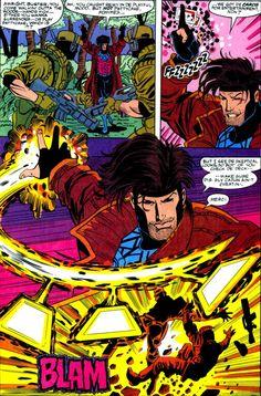 X-Men Adventures #8