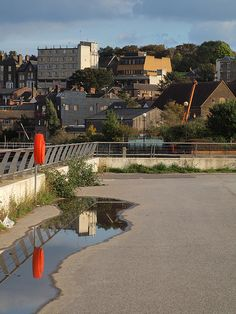 Rochester riverside walk by the river medway [shared]