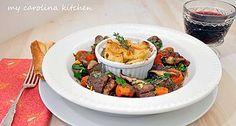 Dream Destination Dinner in Saint-Remy-de-Provence in the South... | My Carolina Kitchen | Bloglovin'