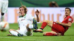 Bundesliga-Spielplan: Bayern München startet gegen Werder Bremen