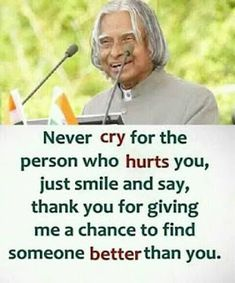 New Trading Motivational A.Abdul Kalam Amzing pic collection 2019 ~ Proud to be an Indian Quotes About Attitude, True Feelings Quotes, Good Thoughts Quotes, Reality Quotes, Apj Quotes, Motivational Quotes, Positive Quotes, Qoutes, Life Lesson Quotes
