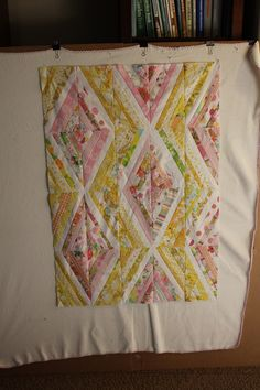 Crazy Eights Quilt Pattern | have several almost done projects ... : crazy eights quilt pattern - Adamdwight.com