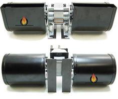 Fmi Desa Bk Bkt 103581 04 Fireplace Blower Kit Northline