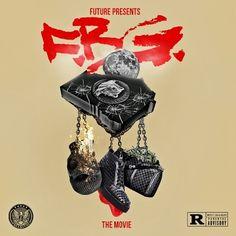 (Mixtape) Future Presents Freebandz – F.B.G. The Movie (Hosted By DJ Drama)