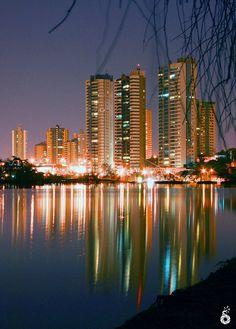 Campo Grande, Mato Grosso do Sul - Brasil