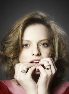 Photo of Elisabeth Moss Photoshoot for fans of Elisabeth Moss 41225660 Elisabeth Moss, Margaret Atwood, Men Photoshoot, Golden Globe Award, Woman Crush, Mad Men, Alice Olivia, Film Festival, Videos