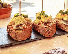 Visit our DELI to see our range of Artisan Pestos & Sauces www.pintxotapas.com/deli Chef Work, Professional Chef, Deli, Pesto, Sauces, Artisan, Eggs, Range, Breakfast