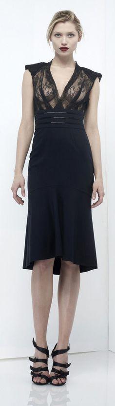 Zuhair Murad - Ready to Wear 2012-2013 Fall : Winter Evening Collection :: Paris http://en.flip-zone.com/fashion/ready-to-wear/fashion-houses-42/zuhair-murad-2867