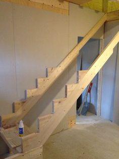 bygga trappa mdf - Sök på Google
