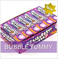 NEW  Bubble Yummy flavored eliquid here at www.thevapestore.com startin at $2.99 #eliquid #ejuice #ecig #bubblegum #bubble #gum #candy #thevapestore