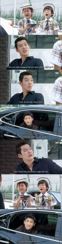 what did we learn today. just use condoms! Hilarious young actors in Heirs.Hilarious young actors in Heirs. Heirs Korean Drama, Korean Drama Funny, Korean Drama Quotes, The Heirs, Korean Dramas, Big Bang Top, Kdrama Memes, Young Actors, Jung Yong Hwa