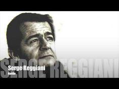 Serge Reggiani - Noëlle - YouTube