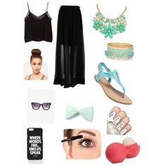 I love this outfit made it myself?? by djiwo-balde on Polyvore featuring polyvore, interior, interiors, interior design, home, home decor, interior decorating, MANGO, Carven, Wet Seal, Kate Spade, Thierry Lasry, Jac Vanek, Eos and Illamasqua