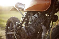 motor xl600r