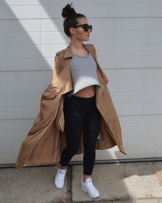 NEW OUTFIT FROM THE STREET