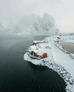 Norway winter's