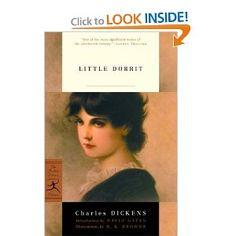 Little Dorrit / Dickens