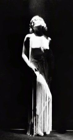"sddubs: ""Carole Lombard - 1932 - Photo by John Kobal Foundation """
